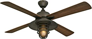 Westinghouse Lighting 7204300 Indoor/Outdoor Ceiling Fan,...