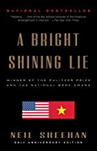 Best A Bright Shining Lie: John Paul Vann and America in Vietnam Review