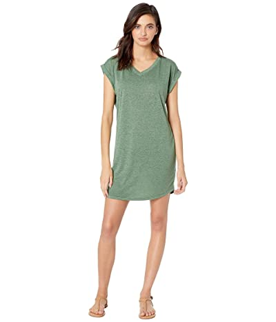 Body Glove Ella Dress Cover-Up (Cactus) Women