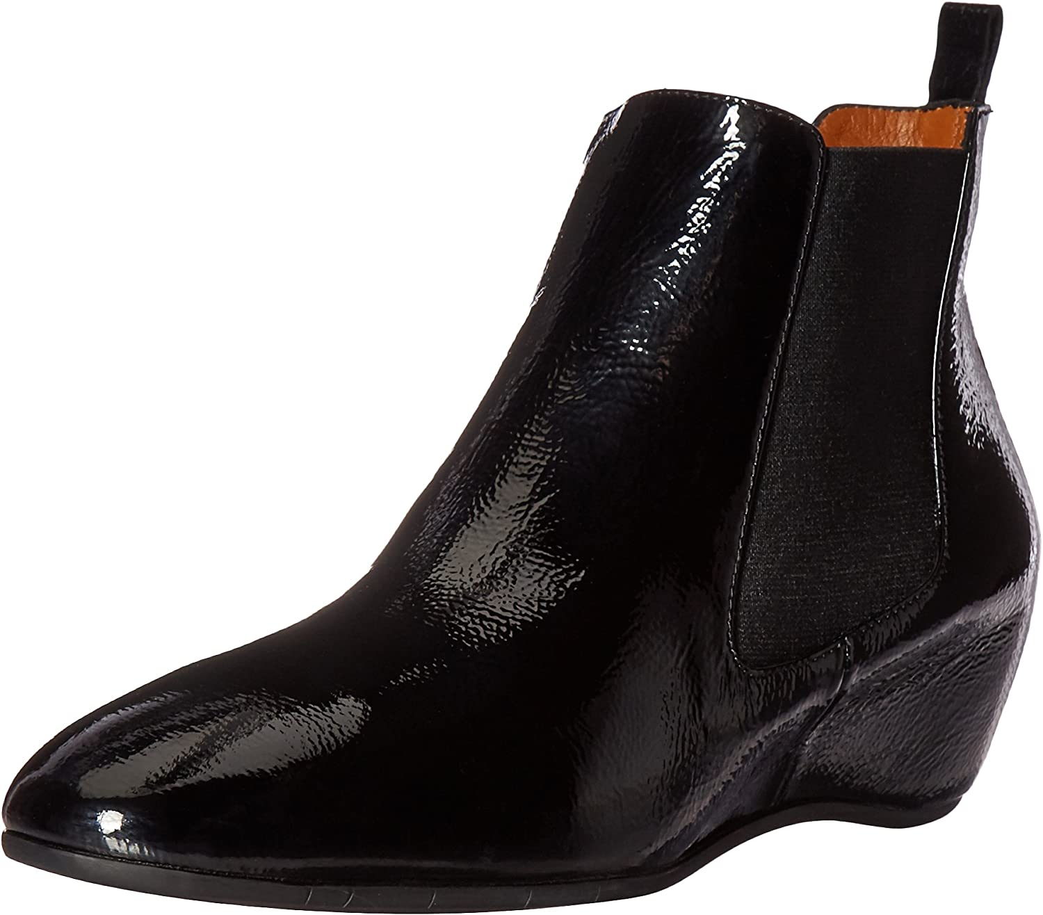 Aquatalia by Marvin K. Womens Veronica Naplak Ankle Bootie