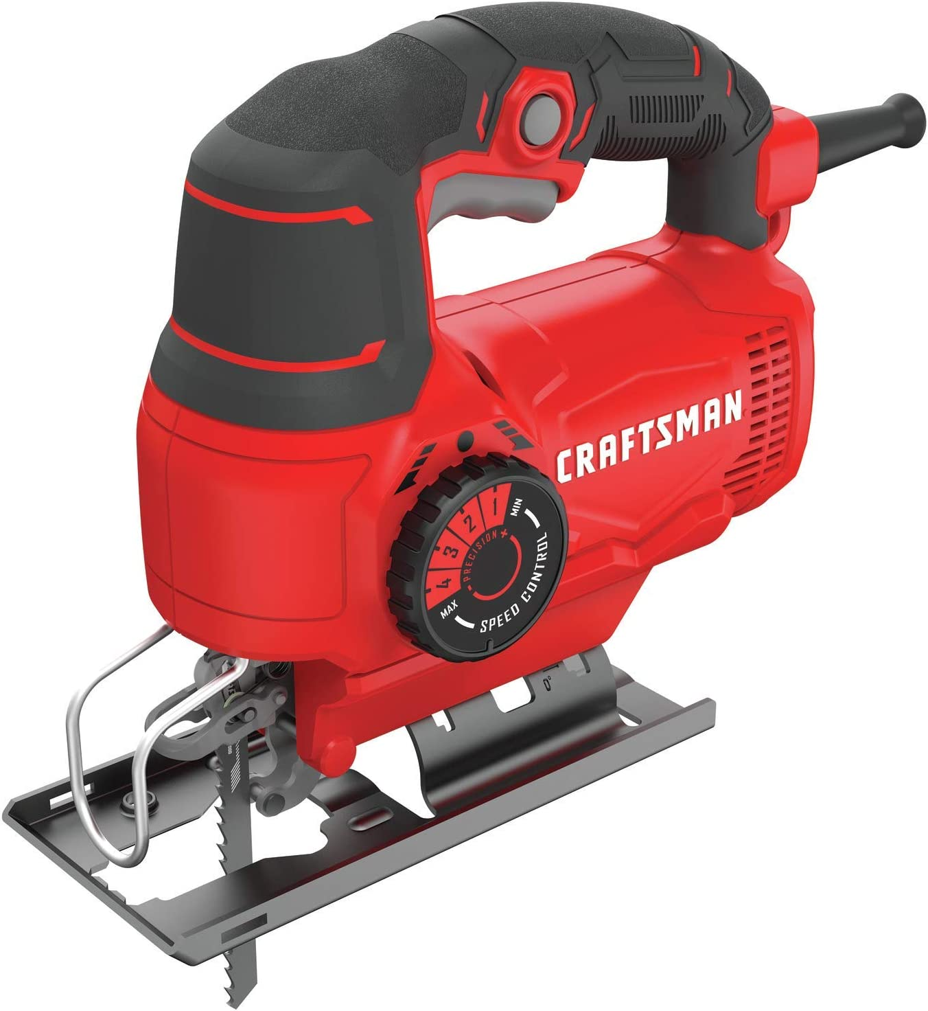 CRAFTSMAN Jig Now on sale Saw Some reservation 5.0-Amp Renewed CMES610