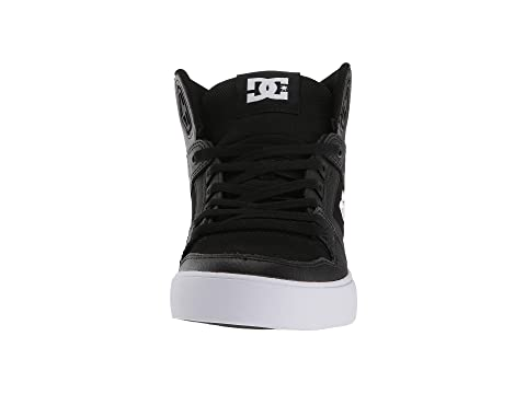 Top Negro Pure High WC Blanco DC Sq4EFn
