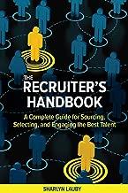 Best the professional recruiter's handbook Reviews