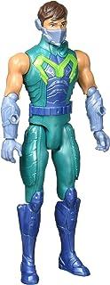 """Max Steel Figura de Acción Básica 12"""", Buzo"""