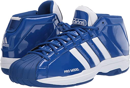 Team Royal Blue/Footwear White/Team Royal Blue