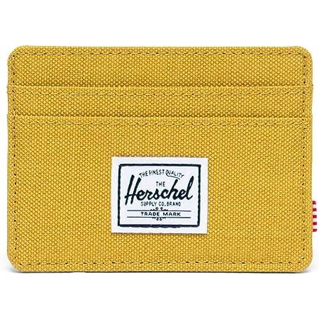 Herschel Men's Charlie RFID Card Case Wallet