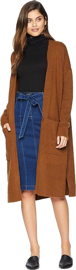 Jordyn Cardi Sweater