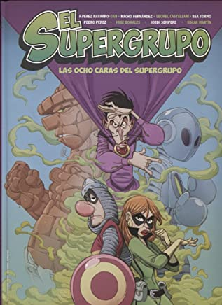 Amazon.es: comics superlopez - Tapa blanda
