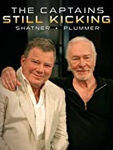 Still Kicking: A Conversation Between William Shatner and Christopher Plummer