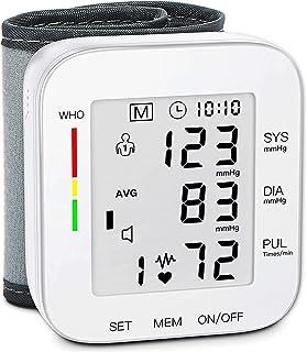 نمایشگر فشار خون نمایشگر LCD بزرگ