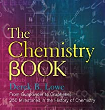 chemistry explained book
