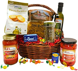 Classic Italian Gift Basket
