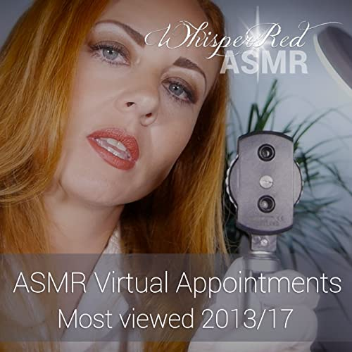 Super Long Relaxing Asmr Haircut By Whispersred Asmr On Amazon Music