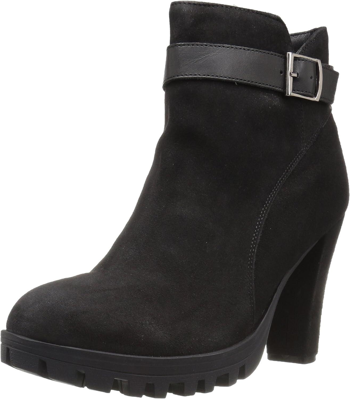 Callisto Womens Marikko Harness Boot
