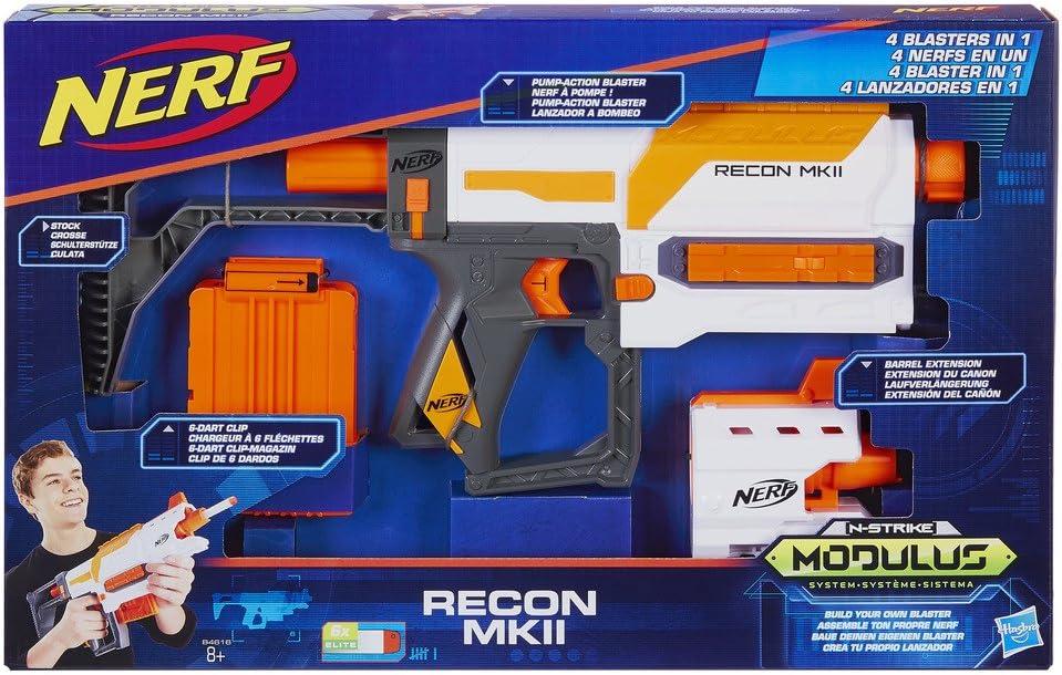 Nerf Modulus Recon Mk11 (Hasbro B4616EU7)