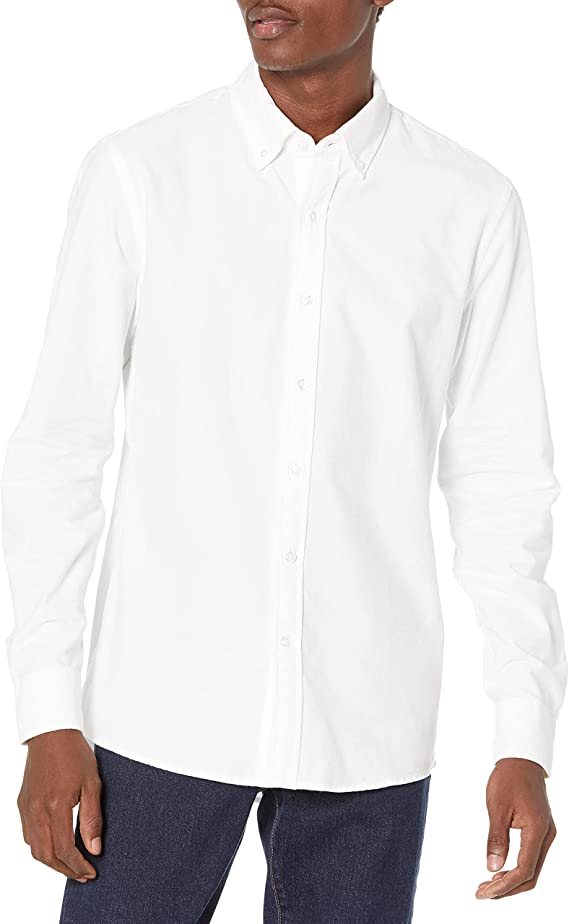 Goodthreads Camisa Hombre : Amazon.es: Ropa