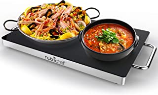 Best hot plate dimensions Reviews