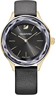 Swarovski Octea Nova Ladies Watch - Black - 5295358