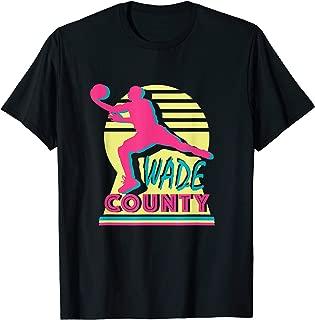 wade county shirt