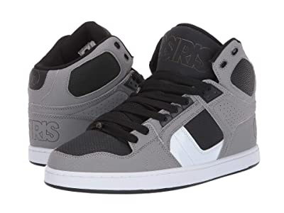 Osiris NYC 83 Classic (Grey/CPR) Men