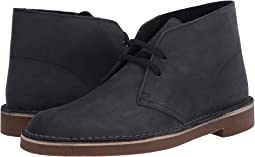 Navy Interest Nubuck