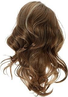 الباروكات للمرأة طويلة شعر مستعار أزياء تصفيفة الشعر