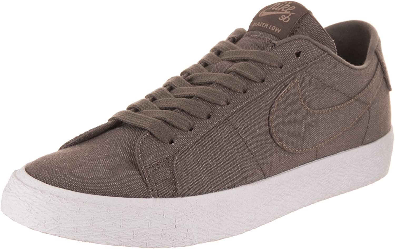 Nike Herren Sb Zoom Blazer Low CNVS Decon Decon Turnschuhe  60% Rabatt