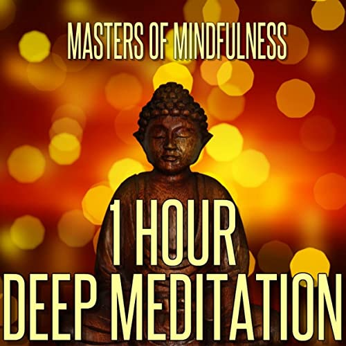 Peace Frequency by Masters Of Mindfulness on Amazon Music