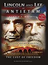 Best Lincoln and Lee at Antietam - The Cost of Freedom Review
