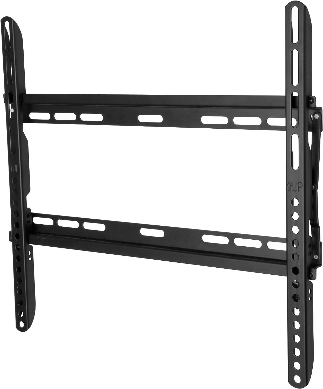 Swift Mount SWIFT400-AP Low Profile 1 year warranty for TV Wall 26-inch to online shopping
