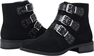 GLOBALWIN Women's Chloe Ankle Fashion Boots