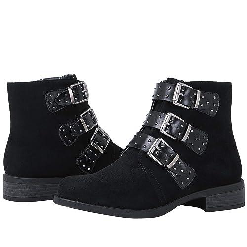 1a5d15aa8f Chloe Boots: Amazon.com