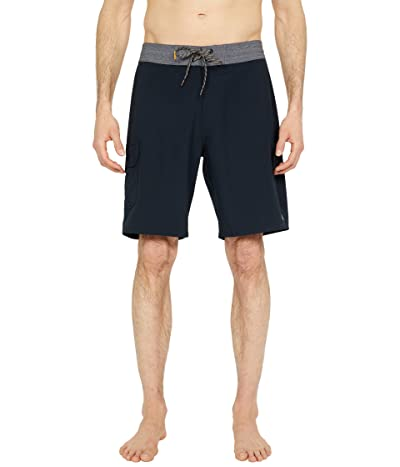 Quiksilver Waterman Angler Boardshorts 20 Men