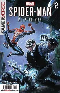 81f985b065144 Amazon.com: Spider-Man City at War - Original / Entertainment ...