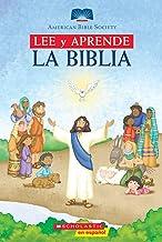 Lee Y Aprende: La Biblia (Read and Learn Bible): (spanish