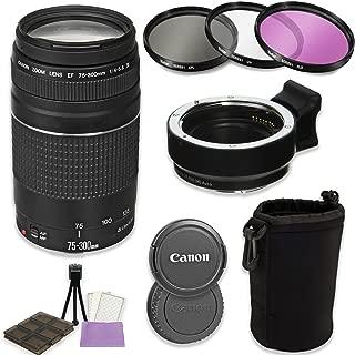 Best vivitar lenses for canon Reviews
