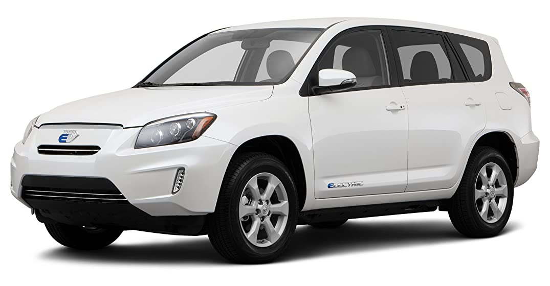 Amazon com: 2013 Toyota RAV4 Reviews, Images, and Specs