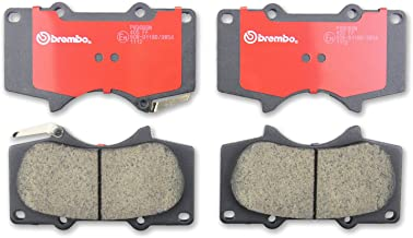 Brembo P83066N Front Disc Brake Pad
