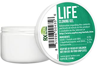 Rx Green Solutions RXLF3005 Cloning Gel, 1/2-Ounce