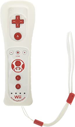 Nintendo Wii Remote Plus, Toad