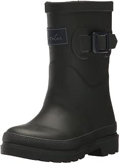 Joules Kids' Jnrfieldwl Rain Boot
