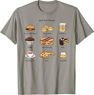 Shirt.Woot: Geek Food T-Shirt