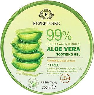 Madame Coco - RÉPERTOIRE Aloe Vera Nemlendirici Jel - 300 ml