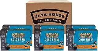 Evaxo Kauai Cold Brew K-Cups, Coconut Caramel Crunch (36 ct.)