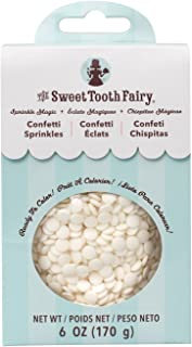 American Crafts Sweet Tooth Fairy Sprinkle Magic Confetti 6 Oz