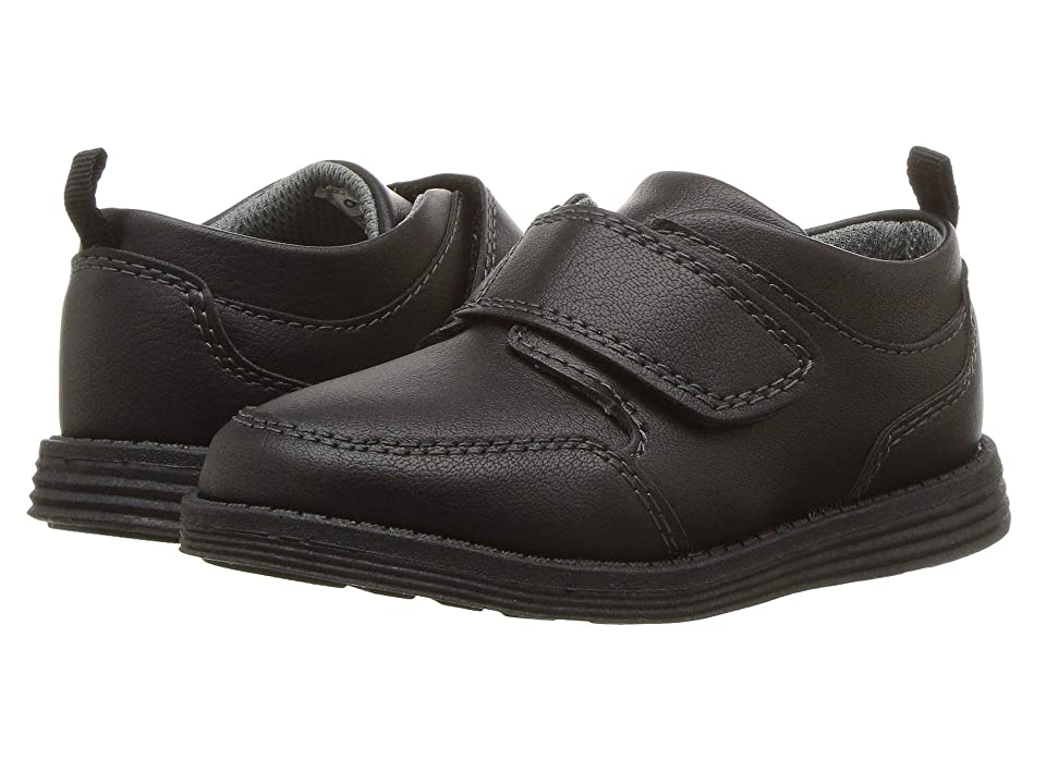 OshKosh Boas (Toddler/Little Kid) (Black) Boy