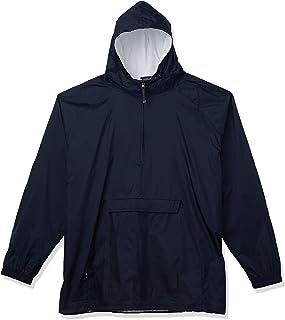 Charles River Apparel Women's Windbreaker Jacket