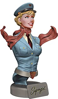 Best supergirl bombshell statue Reviews