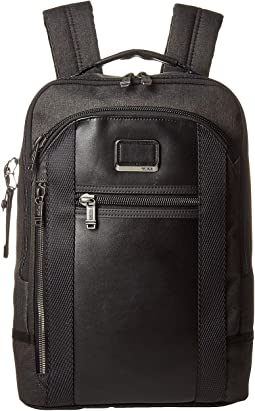 887a4f1cda 1. Tumi. Alpha Bravo Davis Backpack
