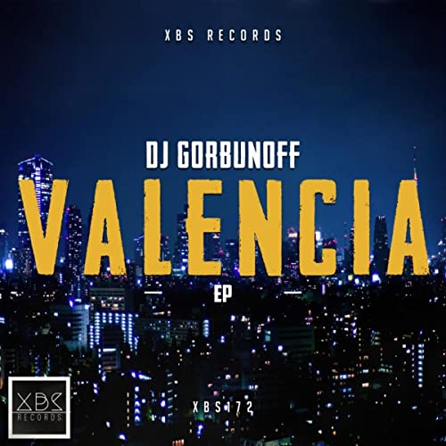 Amazon.com: Valencia (Original Mix): DJ Gorbunoff: MP3 Downloads